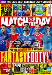 Match of the Day issue Issue 417
