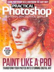 Practical Photoshop issue Issue 65