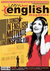 Learn Hot English issue 171