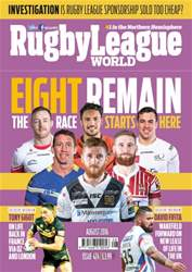 Rugby League World issue 424