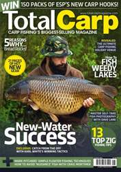 Total Carp issue August 2016