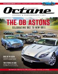 Octane issue Sep 16