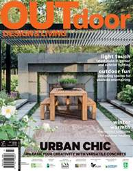 Outdoor Design & Living issue Issue#33 2016