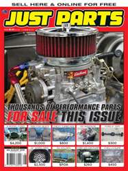 JUST PARTS issue 17-01