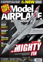 Model Airplane International issue 133