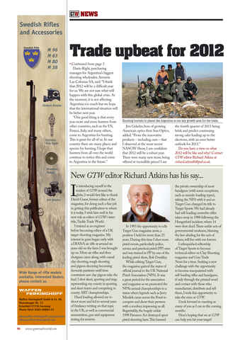 Gun Trade World Preview 6
