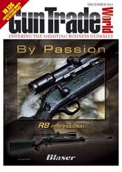 Gun Trade World issue December 2011