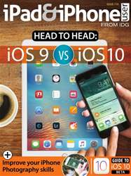 iPad and iPhone User issue 110