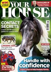 Your Horse issue August 2016