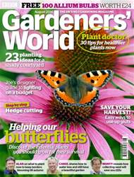 Gardeners' World issue August 2016