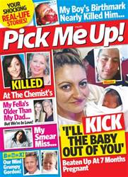 Pick Me Up issue 4th August 2016