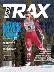 SkiTrax issue Spring 2016