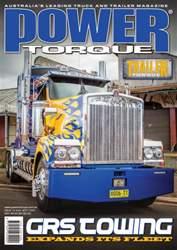 PowerTorque issue Issue 72 AUG/SEPT 2016