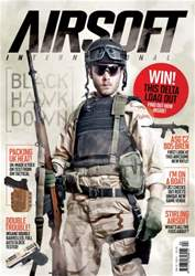 Airsoft International issue Vol 12 iss 4
