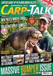 Carp-Talk issue 1134