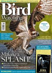 Bird Watching issue September 2016