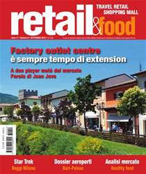 Retail&food issue Settembre 2016