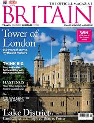 Britain issue September/October16