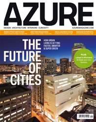 AZURE issue SEPT '16