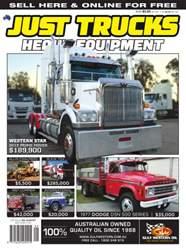 JUST TRUCKS issue 17-01