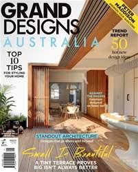 Grand Designs Australia issue Issue#5.4 - Jul 2016