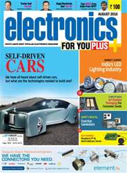 Electronics For You issue August 2016