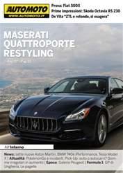 Automoto.it Magazine issue Automoto.it Magazine N. 93