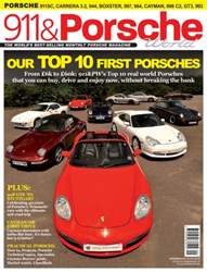 911 & Porsche World issue 911 & Porsche World Issue 270 September 2016