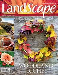 LandScape issue Sep/Oct 2016