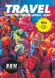 BBM August 2016 issue BBM August 2016