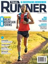 Trail Runner issue September 2016 #118