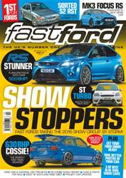 Fast Ford issue No. 374 - Show Stoppers