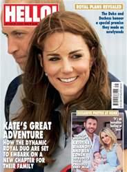 Hello! Magazine issue 1442