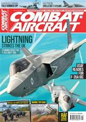 Combat Aircraft issue September 2016