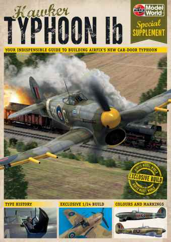 Airfix Model World Preview 55