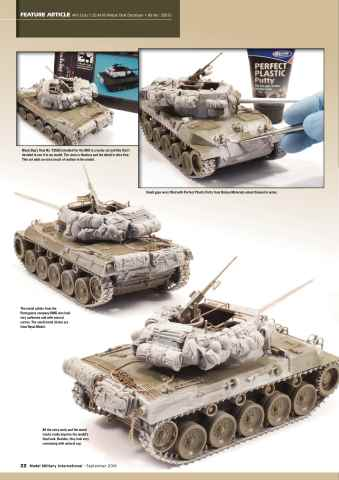 Model Military International Preview 22