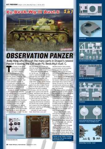Model Military International Preview 28