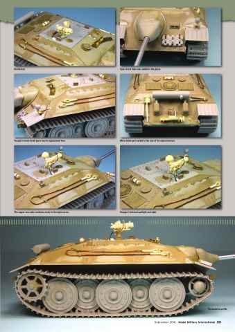 Model Military International Preview 33