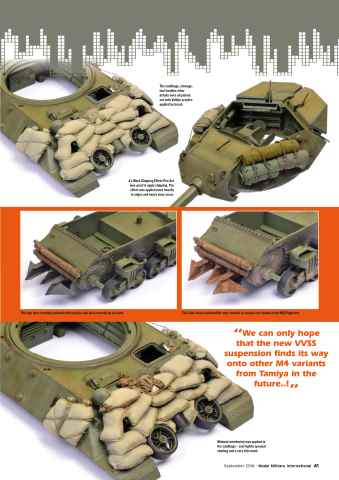 Model Military International Preview 41