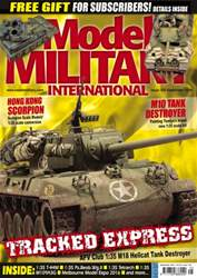 Model Military International issue 125