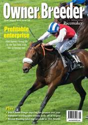 Thoroughbred Owner and Breeder issue August 2016 - Issue 144