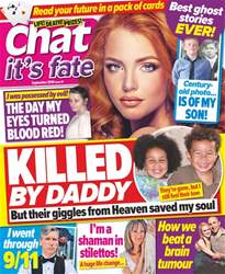 Chat Its Fate issue September 2016