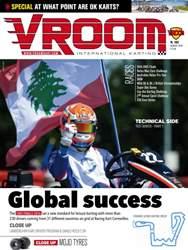 Vroom International issue n. 182 - August 2016