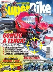 Superbike Italia issue Agosto 2016