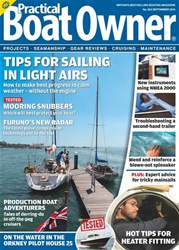 Practical Boatowner issue September 2016