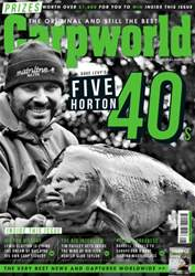 Carpworld issue Cap world August 2016