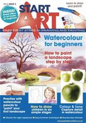 Start Art issue Start Art