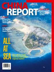 China Report issue Issue 39
