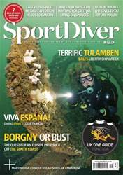 Sport Diver issue Sep-16