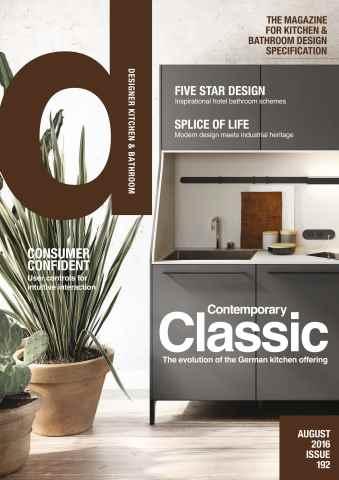 Designer Kitchen & Bathroom Preview 1